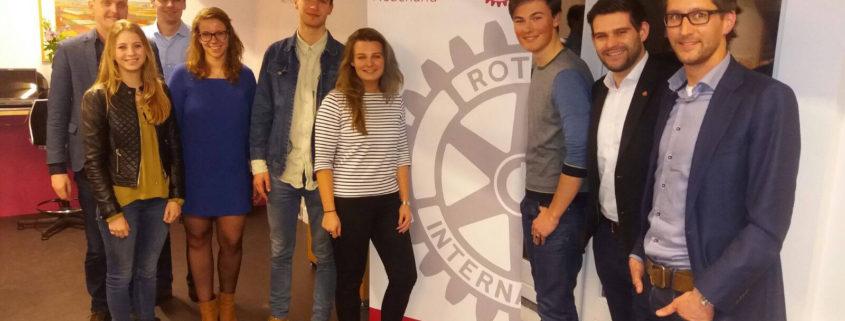 Rotary Lisse Bollenstreek Rotaract