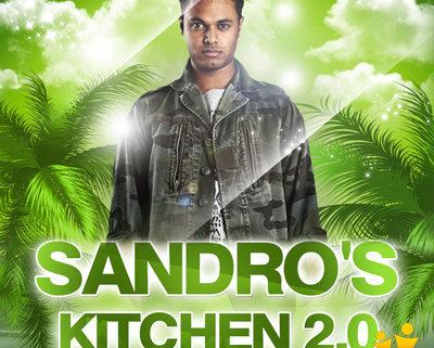 Rotary Lisse Bollenstreek Sandro's Kitchen